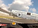 Motegi Twin Ring - onboard lap 1:56