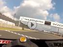 Motegi Twin Ring - onboard lap 1:56