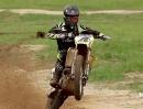 Moto 4 - Motocross Film - Super Aufnahmen mit den Assen der Szene