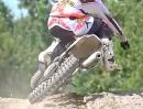 MOTO 5 Motocross Film - Top Stars und Mega Aufnahmen