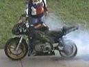 Moto Cascade - Stuntbiking