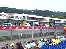 Moto GP 08 - Auf dem Sachenring mit 2 Fast..