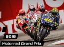 Moto Grand Prix Kalender 2018 mit 13 mega Fotos in DIN A3