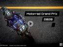 Moto Grand Prix Kalender 2020 mit 13 mega Fotos in DIN A3