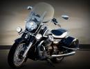 Moto Guzzi California 1400 Touring - Modellvorstellung