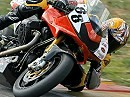 Moto Guzzi MGS-01 von Guareschi Moto - bildschönes Motorrad