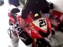 Moto Guzzi MGS-01 von Mark Lister - ein wunderschönes Motorrad