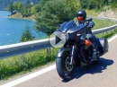 Moto Guzzi MGX-21 - Top Cruiser on the Road