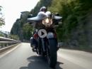 Moto Guzzi Modelle, Besuch Guzzi Museum in Mandello Del Lario on Jens Kuck Motolifestyle