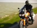 Moto Guzzi Stelvio 1200 8V - Modellvorstellung