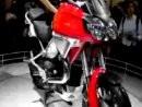 Moto Guzzi Stelvio - Launch Milano 2007 - Eicma