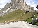 Moto Guzzi Stelvio - Something beautiful from the Dolomites