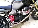 "Moto Guzzi V11 ""SCURA"" (Limited Edition) Twin Sound !!"