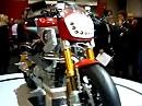 Moto Guzzi V12 Le Mans Studie