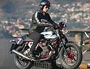 Moto Guzzi V7 2012 V7 Racer, V7 Special, V7 Stone