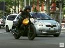 Moto Guzzi V7 III - die dritte Generation zum fünzigjährigem Jubliäum