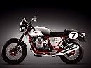 Moto Guzzi V7 Racer offizielles Video - bildschönes Motorrad