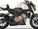 Moto Morini Rebello 1200 Giubileo, 130 PS - Kurzvorstellung