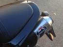 Moto Morini Corsaro 1200 Termingoni ohne dB Killer!