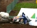 Motocross-WM: Grand Prix of Great Britain 2008 - Mallory Park - Race Zusammenschnitt