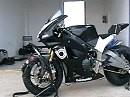 Moto2 Bimota - Testfahrten