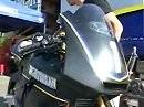 Moto2 - Präsentation Moriwaki MD600