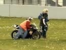 IDM Moto3 / 125ccm 2012 Oschersleben Lauf 2 - Zusammenfassung, Highlights