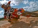 MOTO8 - Motocross / FMX Film - Top Stars und Mega Aufnahmen - KRACHER