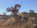 Motocross 360er Jump Colton Haaker - kurz und knackig