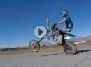 Motocross Chopper - Kann man machen, sieht aber sch****** aus