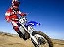 Motocross Dirt Bike Comparison 2009 Yamaha YZ250F
