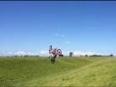 Motocross Big Jump: Von Levi Sherwood gekonnt ist gekonnt heftig