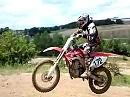 Motocross Hanenberg bei Radevormwald