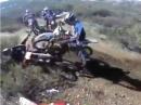 Motocross Hooligans - Zwei Freunde sollt ihr sein