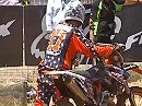 FIM Motocross WM 2011 - La Baneza (Spanien) Highlights