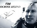 Motocross Legende: Roger de Coster