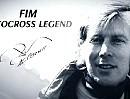 Motocross Legende: Roger de Coster