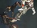 Motocross Nuclear Cowboyz vollkommen abgedrehte FMX Show