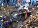 Crazy Motocross, Quad ATV - Pleiten, Pech, Pannen im Dreck suhlen