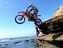 Motocross & Enduro extrem - super gemachtes Video anschauen - geil