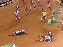 Motocross WM 2009 - GP Portugal Aqueda MX 1 - Highlights