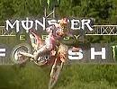 FIM MX1/MX2 Motocross-WM 2012 Bastogne (Belgien) Highlights