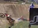 Motocross WM 2015 - Spanien (Tala­ve­ra de la Rei­na) Highlights MXGP, MX2