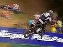 Motocross-WM: Grand Prix of Czech Republic 2008 - Loket - Race Zusammenschnitt