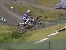 Motocross-WM: Grand Prix of Sweden 2008 - Uddevalla - Race Zusammenschnitt
