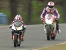 Motodna Foundation - Nachwuchsförderung für kleine MotoGPler