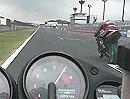 Motegi onboard mit Kawasaki ZXR400R