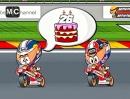 "MotoGP Aragon 2013 Pedrosas ""Geburtstagsgeschenk"" by Los Minibikers."