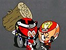 MotoGP Assen (Holland) 2012 Grand Prix 2012 von Los MiniDrivers Comic