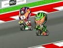 MotoGP - Austin (USA) 2013 Marquez feiert ersten MotoGP-Sieg